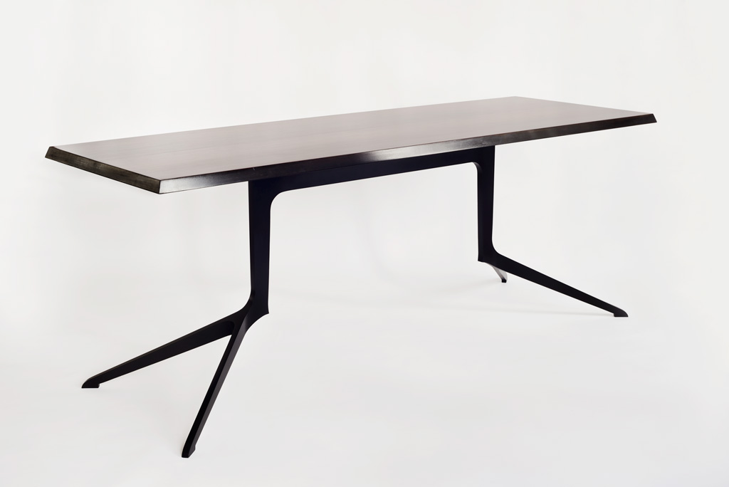 Pierre Saalburg, GRANDE TABLE - © Photo Katrin Vierkant