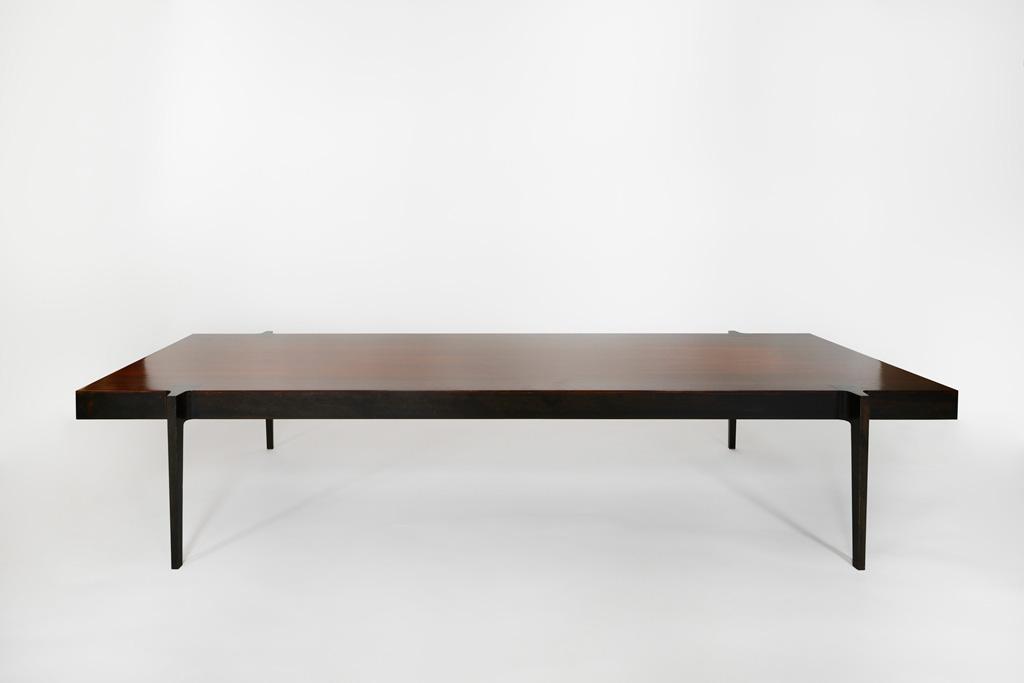 Pierre Saalburg, TABLE BASSE - © Photo Katrin Vierkant